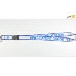 Lanyard Schlüsselanhänger bedruckt bestellen mit Druck