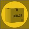 Lanyards Schlüsselbänder ab Lager bestellen